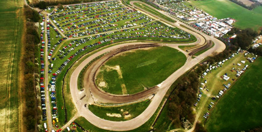 Lydden Hill Race Circuit (GB)