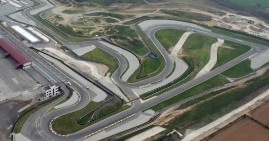 Franciacorta International Circuit (I)