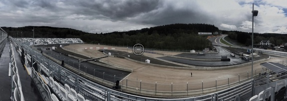 Spa - Francorchamps (B)
