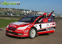 ME 2009 - Anglie (GB) - Lydden Hill