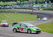 ME 2010 - Anglie (GB) - Lydden Hill