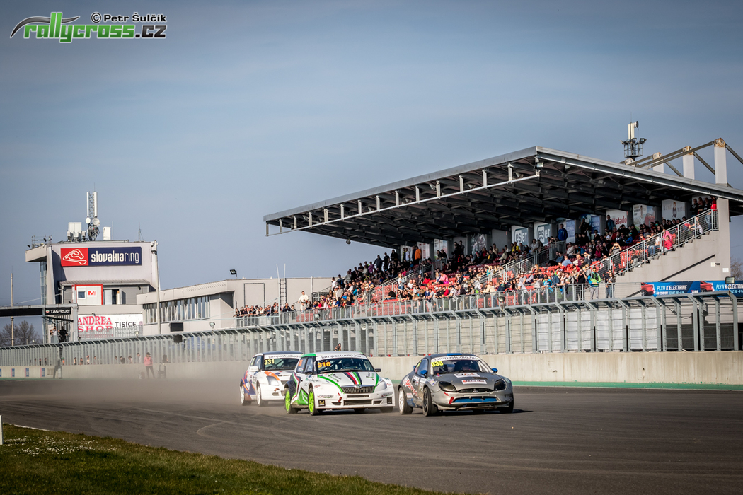 Video - Slovakiaring 2019 - O2TV